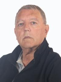 Councillor Keith Miles - bigpic
