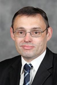 Councillor Paul Christopher Stone - bigpic