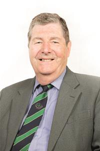 Profile image for Councillor Tony Rogers