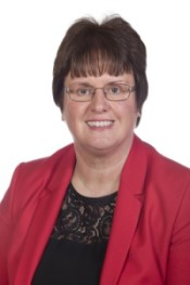 Profile image for Councillor Tricia Gilby