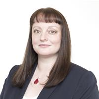 Councillor Sarah Hollingworth