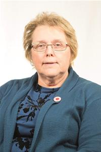 Councillor Jenny Flood