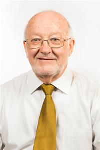 Profile image for Councillor Keith Falconer