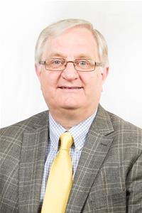 Councillor Nicholas Redihough