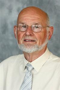 Councillor Bob Gibson - bigpic