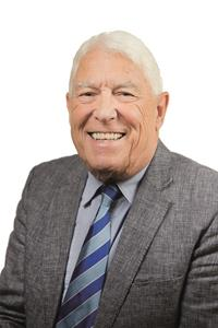 Councillor Ray Catt