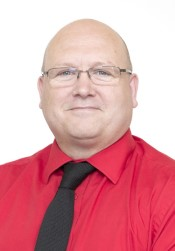 Profile image for Councillor Dean Collins